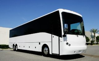 40 Passenger party buses West Palm Beach