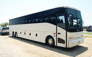 50 people charter bus rental West Palm Beach