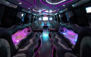 black hummer limo rentals West Palm Beach