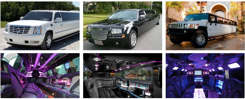 limousine rental west palm beach