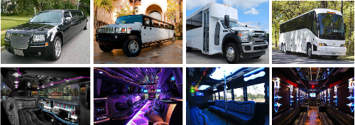 party bus rentals West Palm Beach