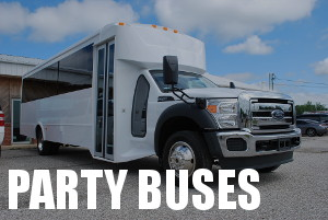 partybus West Palm Beach