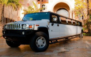 tuxedo hummer limo West Palm Beach