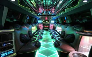 tuxedo hummer limousine West Palm Beach