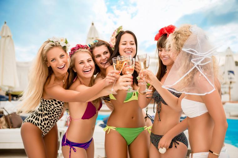 Bachelorette Parties West Palm Beach Party Bus