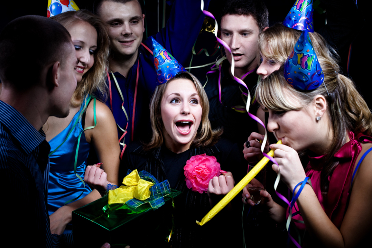 birthday party bus limo West Palm Beach